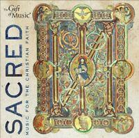 Various Artists - Sacred: Music for the Christian Faith / Various [New