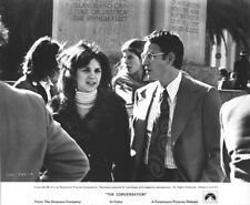 The Conversation original 8x10 photo 1974 Cindy Williams Frederic Forrest snipe
