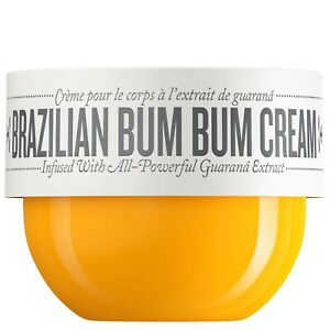 Sol De Janeiro  Brazilian Bum Bum Cream Body Cream 75ml New & Sealed