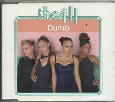 THE 411 - Dumb (2004) CD-single