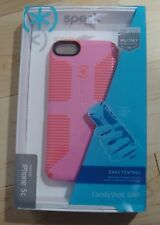 New Speck CandyShell Grip Case for iPhone 5C - Pink, P/N SPK-A2651