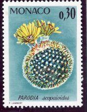 STAMP / TIMBRE DE MONACO  N° 999 ** FLORE / PLANTES DU JARDIN EXOTIQUE