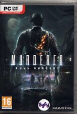 Murdered Soul Suspect PC Neuf