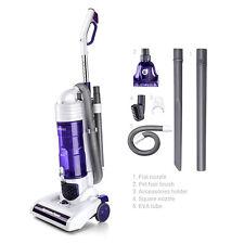 PUPPYOO S7 Bagless Upright Vacuum Cleaner Cyclonic Lightweight Carpet 1400W 2.9L