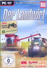 PC DVD-ROM + l'agricoltore 2014 + + simulazione agricoltura + agro + Win 8