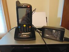Motorola Symbol Mc 65 Barcode Scanner And Much More