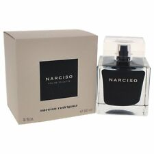 NARCISO by NARCISO RODRIGUEZ 90ML EDT WOMEN NEW IN BOX.
