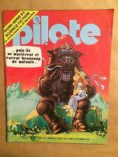 PILOTE MENSUEL (Hors série) - T28 bis : septembre 1976