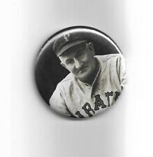 "Honus Wagner Pittsburgh Pirates 1936 Hall of Fame 2 1/8"" Baseball Button"