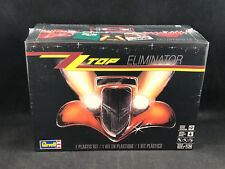 Revell ZZ Top Eliminator 1:24 Scale Plastic Model Kit 85-4465 New in Box
