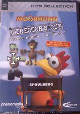 """JEU PC """"Moorhuhn"""" (Director's Cut) / Tir / NEUF SOUS BLISTER"""