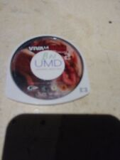 Viva La Bam Volume 2 PSP Movie Only