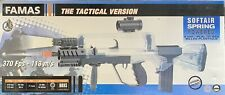 Famas Tactical Spring Airsoft Rifle