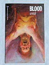Blood: A Tale Uroborous Vol 1 Epic Prestige TPB Graphic Novel 1st Print NM (9.4)