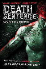 Death Sentence: Escape from Furnace 3-ExLibrary