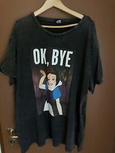 T-Shirt Damen Gr 56