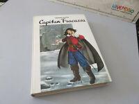 Capitan Felton Gautier Theophile Ediciones Capitol 1966 Collar Salaria