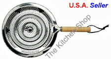 Simmer Ring Heat Diffuser Will Make Any Pot A Double Boiler Prevents Scorching