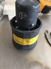 Ametek Rotron Fan 012078 3318RF 3.0A 18500 RPM 26 VDC -New Old Stock
