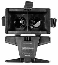 DOMO nHance VR5 Universal Virtual Reality 3D Video VR Headset Google Cardboard