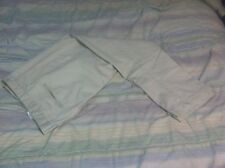Lands End Taditional fit Stone Chinos 33x30