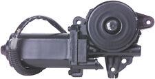 Power Window Motor-2 Door Front/Rear-Right Cardone 47-1538 Reman