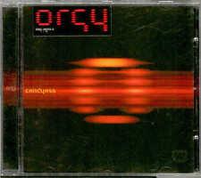 """ORGY """"Candyass"""" CD"""