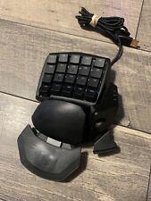 Razer Orbweaver Chroma Adjustable  Mechanical Gaming Keypad - USED! GREAT!!