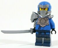 Lego White Ninjago Minifigure Weapon Sword Shadow Pommel Blade of Deliverance