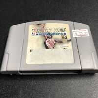 NBA: In the Zone 2000 Nintendo 64 N64 1999 Cart Only *