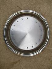 """15 """" INCH WHEEL COVER USED MOPAR DODGE CHRYSLER PLYMOUTH HUBCAP VINTAGE"""