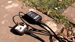 Panasonic Charger / adaptor (camcorder) VSK0712