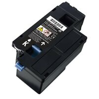 Dell Standard Yield Black Toner Cartridge XKP2P with Laser Print Technology