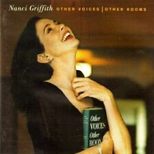 Nanci Griffith : Other Voices CD Value Guaranteed from eBay's biggest seller!