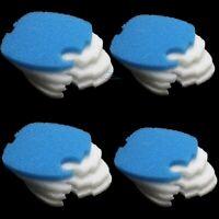 AQUANEAT® Replacement Canister Filter Pads for SUNSUN HW-303B Aquarium Floss