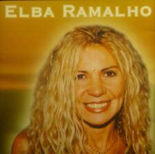 CD ELBA RAMALHO - elba ramalho