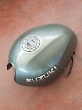 GSX 750 Inazuma X-K1 Serbatoio / Fuel Gas Tank original Suzuki (ruggine / rust)