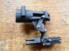 GAUI HURRICANE 550 TAIL ROTOR GEARBOX ASSEMBLY