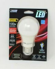 BULB LED DIMMABLE 100 Watt  A19 1/CD