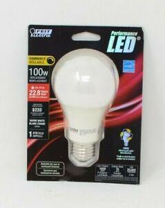 BULB LED DIMMABLE 100 Watt  A19 1/CD