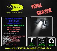 Literover Trail Blazer Bicycle Light Bike Front 900 Lumens