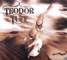Tuff,Teodor - Soliloquy