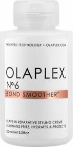 Olaplex No.6 Bond 100ml Smoother