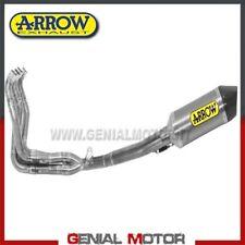 Scarico Completo Arrow Competition Titanio Suzuki Gsx-R 1000 R 2020 20