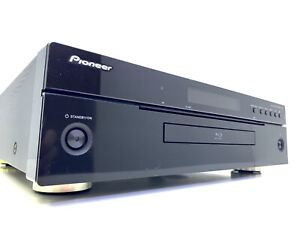 PIONEER DBP-51FD BLU-RAY DVD CD Compact Disc Player w/Remote Working Good Look