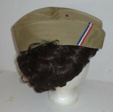 vintage  MILITARY US Navy CAP GARRISON HAT