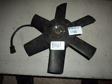 B1161 - ventola radiatore motore raffreddamento  MP8025 - ALFA 75 164