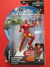 "APP HEROEZ-MARVEL AVENGERS ""IRON MAN"" BRING YOUR SUPER HEROE TO LIFE"