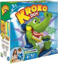 Hasbro Kroko Doc Edition 2015 Geschicklichkeitsspiel Kinderspiel Lernenspiele