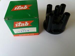 Distributor cap, for Fiat Coupe 2.0i 16V, Tipo, Uno, Lancia Dedra, Delta 9938273